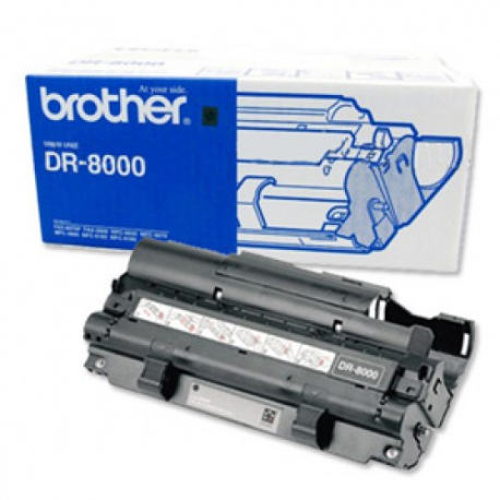 original Drum DR-8000 MFC9030 / 9070 / 9180 DCP1000 Black