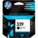 HP 339 Μελάνι Black  (C8767EE)