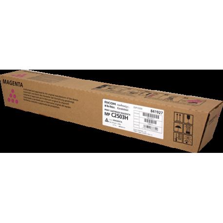 Toner Copier (841930) Ricoh magenta - 5.5k