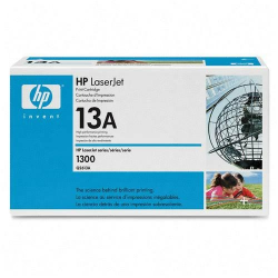 Toner HP No 13A Black Q2613A 2.500 Pgs