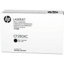 Toner HP No 80X Black HC CF280X 6.900 Pgs