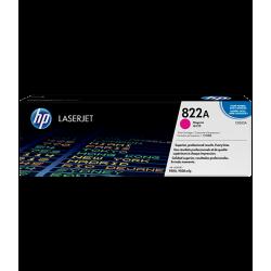 HP C8553A 822A Toner Magenta 25.000 Σελ