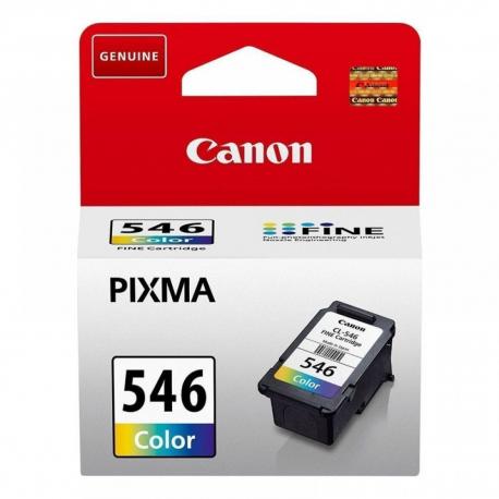 Μελάνι Canon CL-546 Ink Color