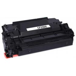 Συμβατό HP 59X LaserJet Black Toner (10k) (CF259X)