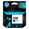 HP Μελάνι Inkjet No.338 Black (C8765EE)