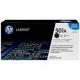 Toner HP Black Q6470A 6.000 Pgs