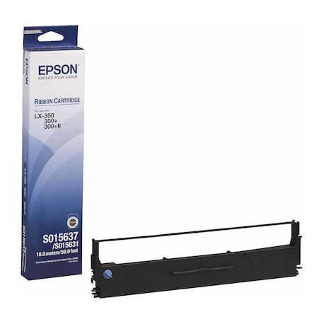 Αυθεντική  Epson FX-2190 Μελανοταινία Black S015327
