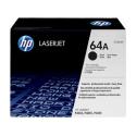 Toner HP No 64A Black CC364A 10.000 Pgs