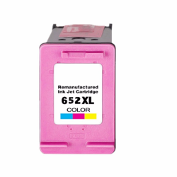 HP 652XL Συμβατό Μελάνι Ink Premium Color Hp F6V24AE
