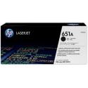 Toner HP 651A Black CE340A 13.500 Pgs