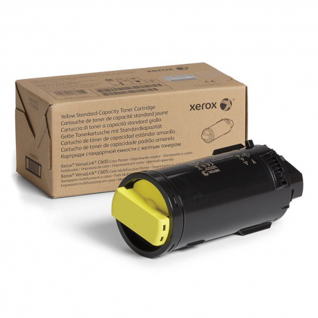 XEROX PHASER 6510/WC 6515 EHC YELLOW (4.3K) (106R03692)