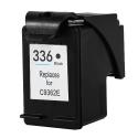 Συμβατό Μελάνι hp 336 Ink Premium Black (C9362EE)