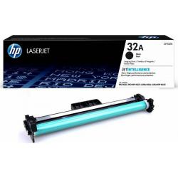 HP 32A LaserJet Black Drum (23k) (CF232A)