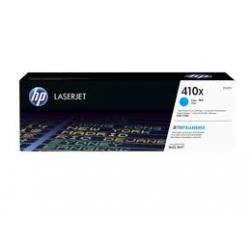 Toner HP 410X Cyan HC CF411X 5.000 Pgs