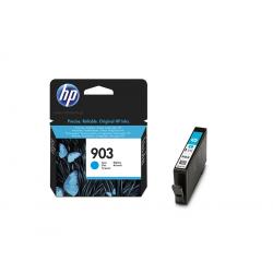 HP Μελάνι Inkjet No.903 Cyan (T6L87AE)