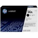 Toner HP 14A Black CF214A 10.000 Pgs