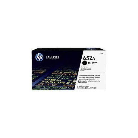 Toner HP 652A Black CF320A 11.500 Pgs