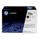 Toner HP No 70a Black Q7570A 15.000 Pgs