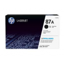 Toner HP No 87A Black CF287A 9.000 Pgs