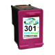 Συμβατό Μελάνι Ink Premium 301 Color hp