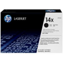 Toner HP No 14X Black HC CF214X 17.500 Pgs