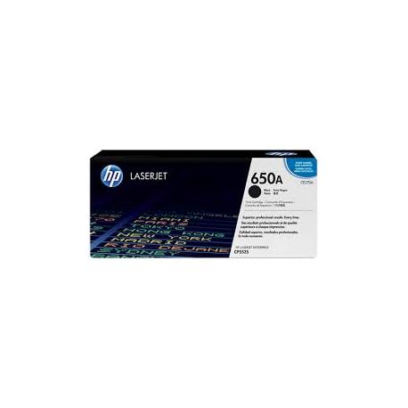 Toner HP Black CE270A 13.500 Pgs