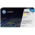 Toner HP Yellow CF032A 12.500 Pgs