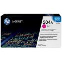 Toner HP No 504A Magenta CE253A 7.000 Pgs