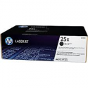Toner HP No 25X Black HC CF325X 40.000 Pgs
