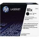 Toner HP No 81X Black HC CF281X 25.000 Pgs