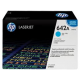 Toner HP No 642A Cyan CB401A 7.500 Pgs