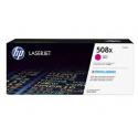 Toner HP No 508X Magenta HC CF363X 9.500 Pgs