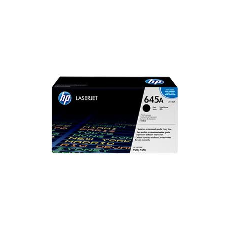 Toner HP Black C9730A 13.000 Pgs