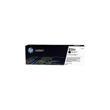 Toner HP 826A Black CF310A 29.000 Pgs