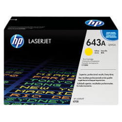 Toner HP Yellow Q5952A 10.000 Pgs