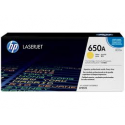 Toner HP Yellow CE272A 15.000 Pgs