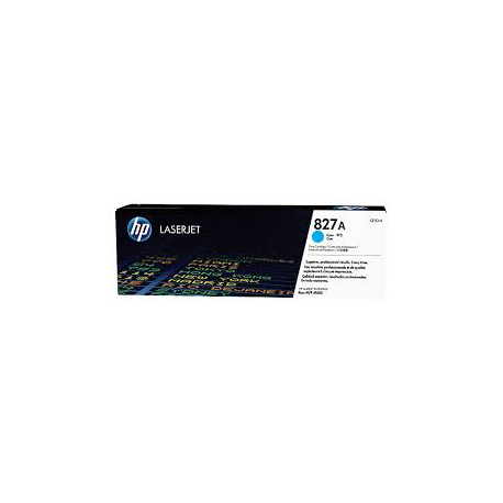 Toner HP 827A Cyan CF301A 32.000 Pgs