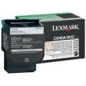 Toner Lexmark C54x / X54x Black C540A1K 1.000 Pgs