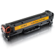 ECO PREMIUM CF382A/312A HP TONER YELLOW 2700 ΣΕΛ