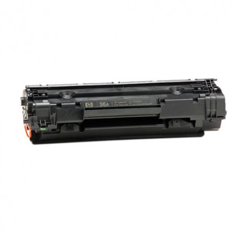 ECO PREMIUM HP TONER BLACK CB436A 2000 ΣΕΛ