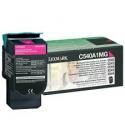 Toner Lexmark C54x / X54x Magenta C540A1M 1.000 Pgs