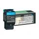 Toner Lexmark C54x / X54x Cyan High Yield C540H1C 2.000 Pgs