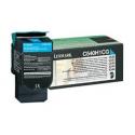 Toner Lexmark C540H1CG Cyan High Yield 2.000 Pgs