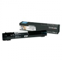 Toner Lexmark X950 / 952 / 954 Black Extra High Yield X950X2KG 38.000 Pgs