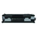 ECO PREMIUM CE505A HP TONER BLACK 2300 ΣΕΛ