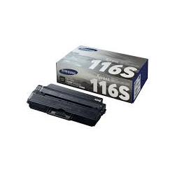 Toner Samsung Black MLT-D116S 1.200 Pgs