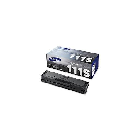 Toner Samsung Black MLT-D111S 1.000 Pgs