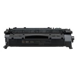 Συμβατό CE505X HP TONER BLACK 6500 ΣΕΛ