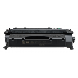 ECO PREMIUM CE505X HP TONER BLACK 6500 ΣΕΛ
