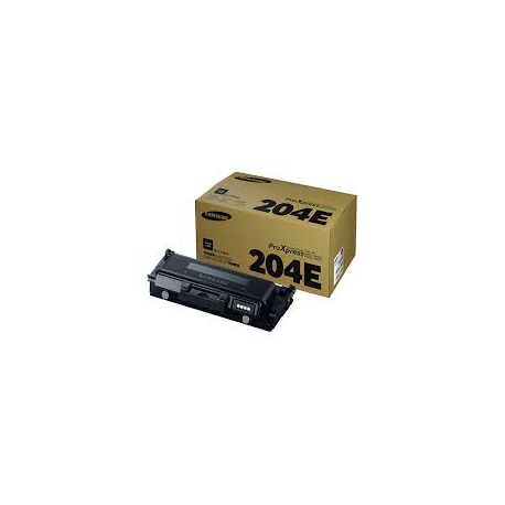 Toner Samsung Black Extra HC MLT-D204E 10.000 Pgs